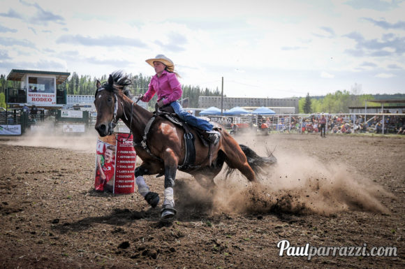 Water Valley Rodeo 2015